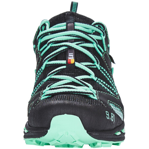 Garmont 9.81 Trail Pro III GTX - Chaussures Femme - noir